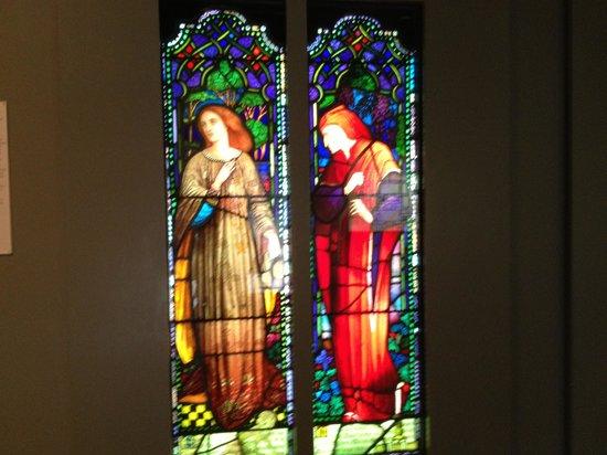 Corning Museum of Glass: Corning 2