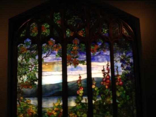 Corning Museum of Glass : Corning 3