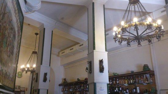 Restaurante Solar de Alcantara