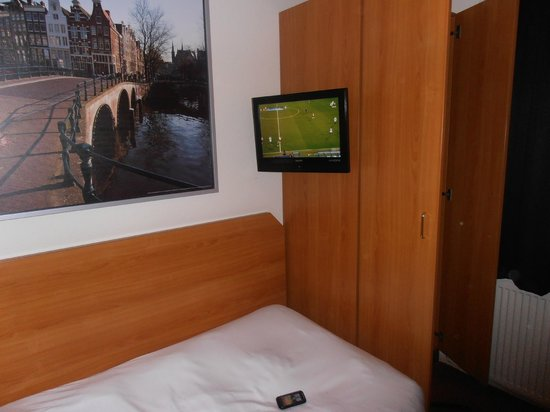 Nicolaas Witsen Hotel: ok