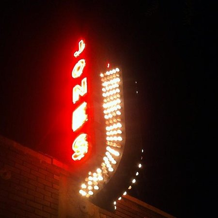 Photo of Nightclub Jones Hollywood at 7205 Santa Monica Blvd, West Hollywood, CA 90046, United States