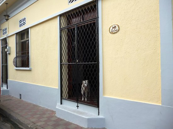 Casa Silas B & B: streetview