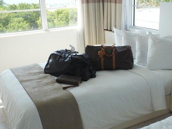 克利夫蘭德酒店照片