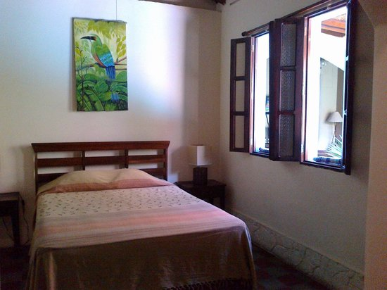 Casa Silas B & B: bedroom