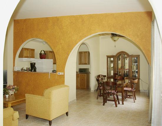 Apartotel Don Francisco : Suite # 10
