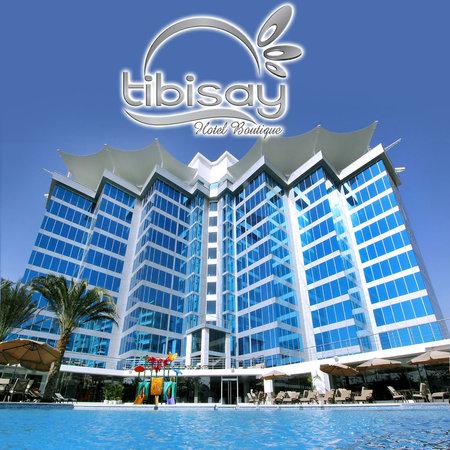 Tibisay Hotel Boutique: Fachada Principal
