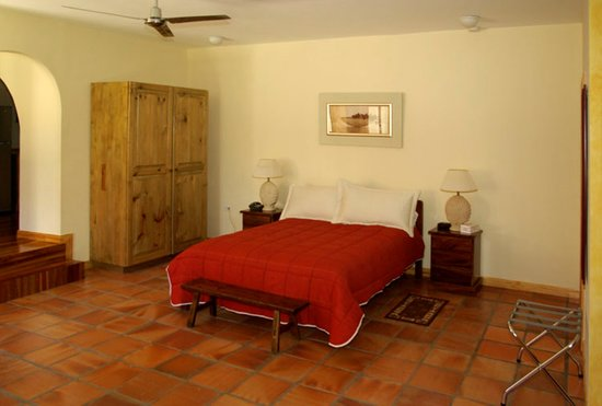 Apartotel Don Francisco : Suite # 12