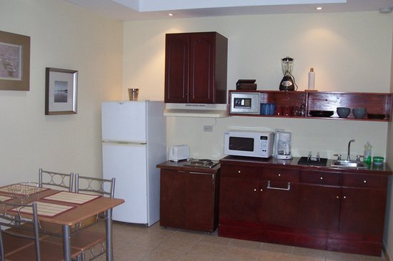 Apartotel Don Francisco : Suite # 3