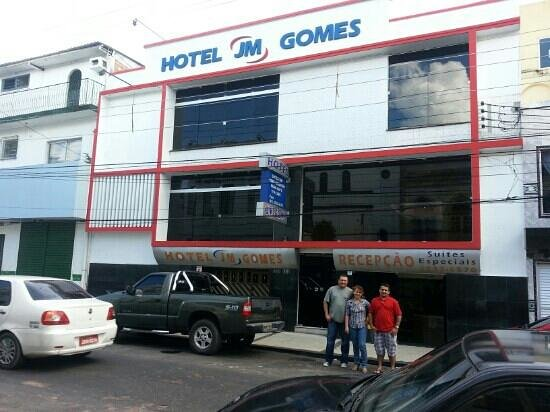Hotel J. M. Gomes I