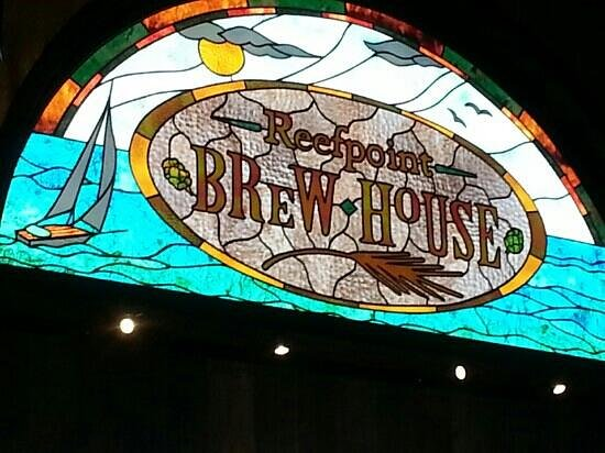 Reefpoint Brew House: New addition to Racine