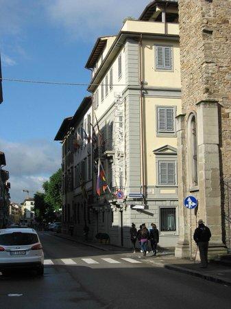 Hotel Rapallo: Excellent hotel