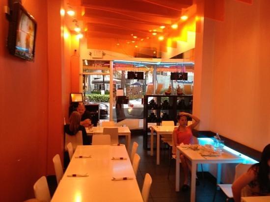 Goyo El Pollo: Inside