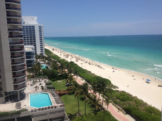 ocean view picture of deauville beach resort miami. Black Bedroom Furniture Sets. Home Design Ideas