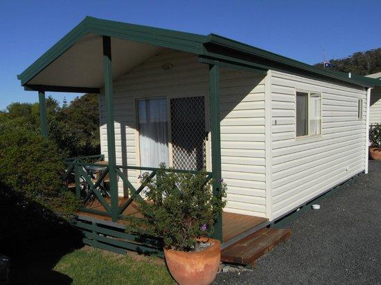 BIG4 Bicheno Cabins: Cabin