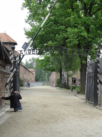 Museu Estatal de Auschwitz-Birkenau