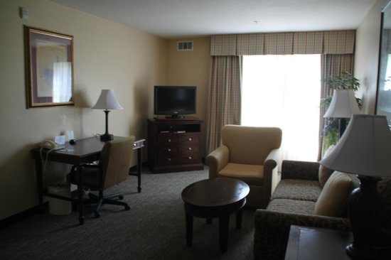 Homewood Suites by Hilton San Diego-Del Mar: 2