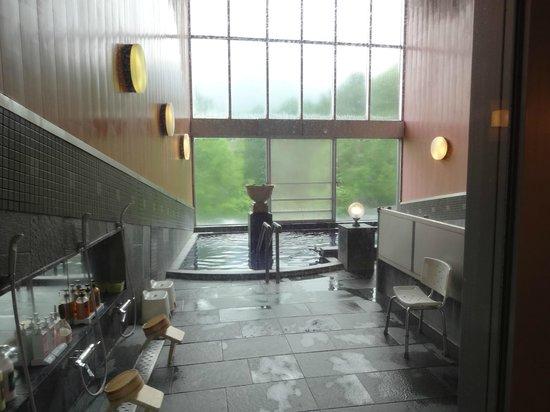 Hotel Ambient Azumino: ohuro