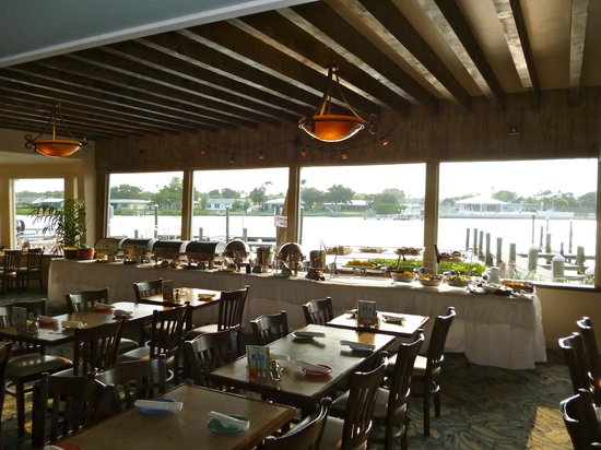 The Pub Waterfront Restaurant Gulf Blvd Indian Shores Fl