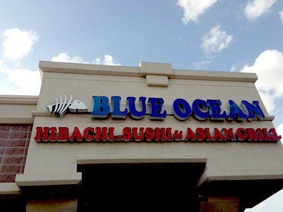 Blue Ocean Sushi Lewisville Texas 26