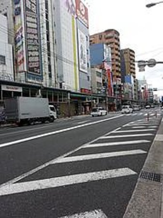 Nipponbashi Denden Town: Kids Land nearest Ebisucho station (there is another one less than 500 meters away)