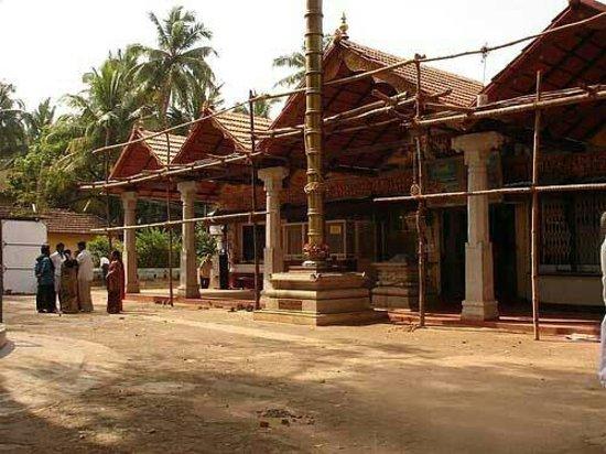 Mangalore, Inde : Lord Mangaladevi
