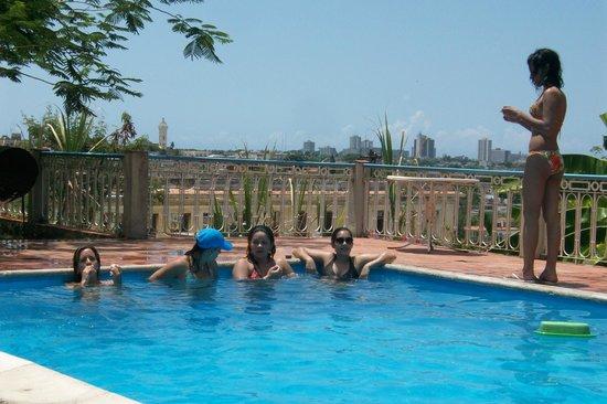 La Rosa de Ortega: Excelente vista de la Habana