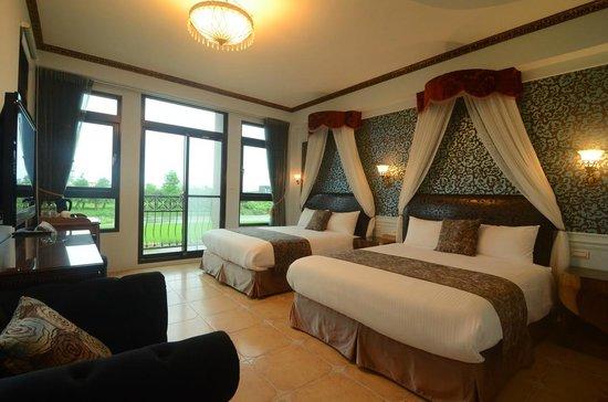 Full Sweet Inn : Sightseeing Room for Four