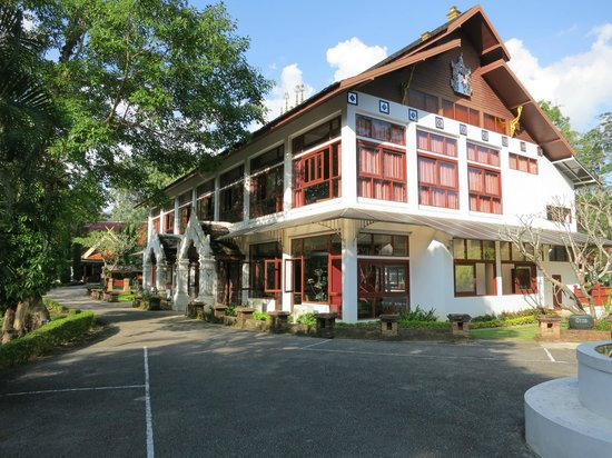 Suan Bua Hotel & Resort: Fabulous meeting rooms