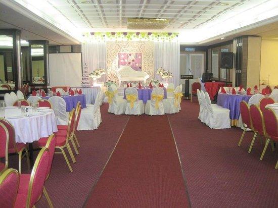 Penview Hotel Ballroom Hall