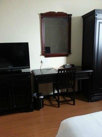 Penview Hotel: Deluxe Room