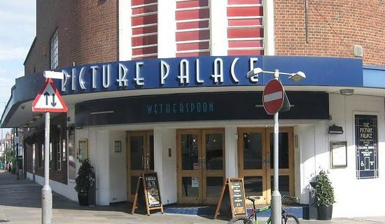 The Picture Palace - Braintree