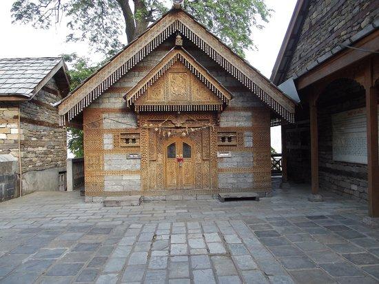 Kuil Jagatipatt