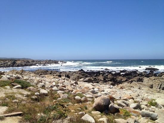 17-Mile Drive: Caption removed due to Bug 90976