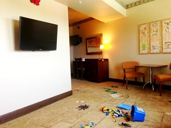 Kids Tv Area  Picture Of Legoland California Hotel. Contemporary Living Room Sets. Red Black And White Living Room Ideas. Living Room Design Styles. Comfortable Chairs For Living Room. Marble Living Room. Fuck In Living Room. Interior Decorating Ideas For Small Living Rooms. Idea For Decorating Living Room