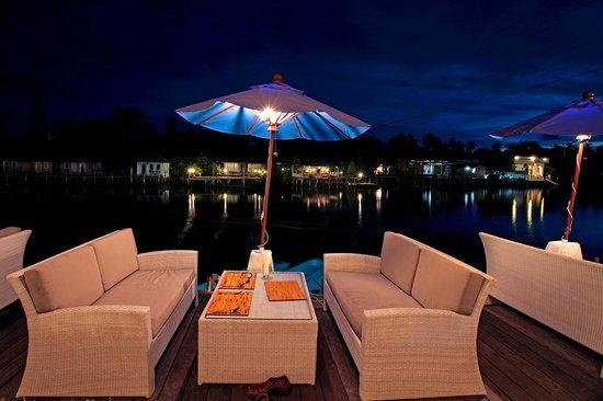 Aana Resort & Spa: Cinnamon Restaurant