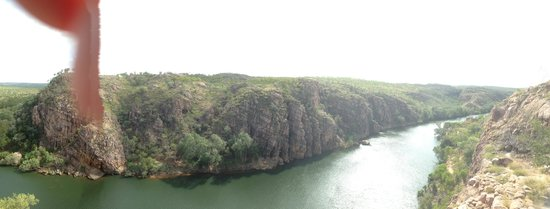 Beagle Motor Inn: Katherine Gorge Just a short drive away