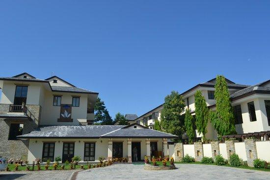 Atithi Resort & Spa : Hotel Main Picture
