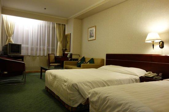 West Hotel: ファミリースイート