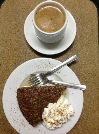 Aloni Restaurant - Cafe