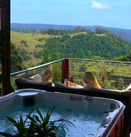 Lillypilly 39 s country cottages day spa wellness retreat for 3 day spa retreat