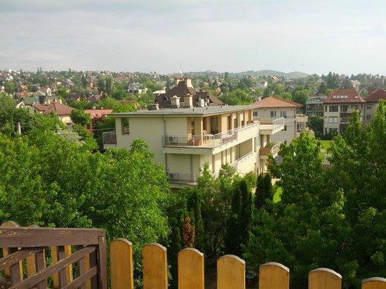 Villa Korall: ruhige Nächte sind garantiert