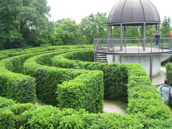 Viale delle rose picture of parco giardino sigurta valeggio sul mincio tripadvisor - Parco giardino sigurta valeggio sul mincio vr ...