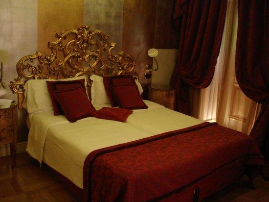 Hotel San Anselmo: Room 803