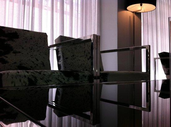 Lamunu: Lounge Area