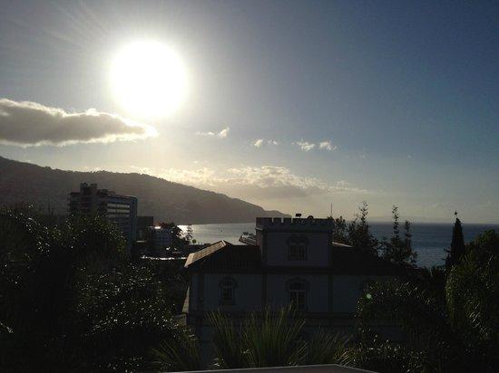 Pestana Miramar: funchal bay
