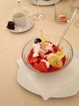 Hotel Albrici: Titel hinzufügen