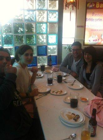 Ba Fu Restaurant