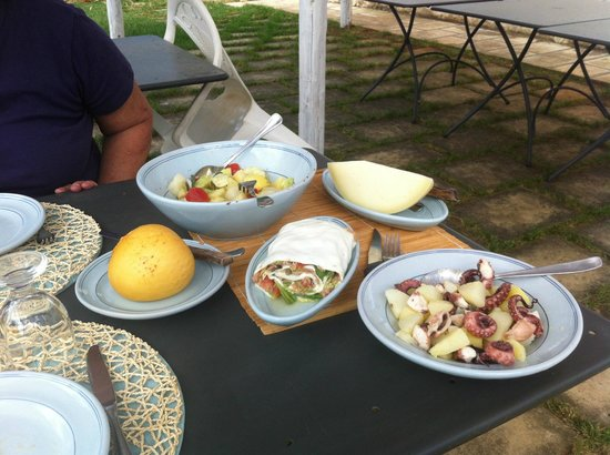 Cucina in Masseria - Homestay Cooking in Italy