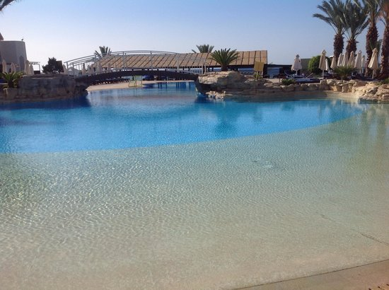Princess Beach Hotel: Pool