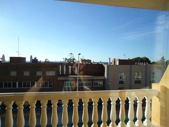 """El Grao, Spanien: """"Sea view"""""""